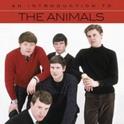 The Animals: An Introduction To - CD