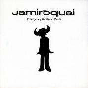Jamiroquai: Emergency On Planet Earth - Plak