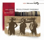 Revolutionary Ensemble - CD