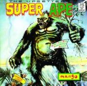 Upsetters: Super Ape - Plak
