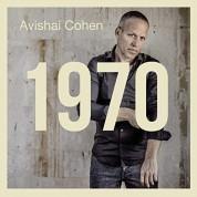 Avishai Cohen: 1970 - CD