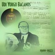 Yorgo Bacanos: 1900 - 1977 - Plak