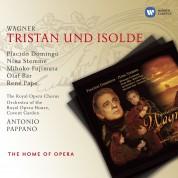 Wagner: Tristan Und Isolde - CD