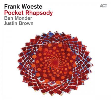 Frank Woeste: Pocket Rhapsody - CD