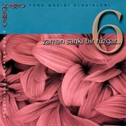 Ruşen Yılmaz: Zaman Sanki Bir Rüzgar 6 - CD