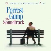 Çeşitli Sanatçılar: Forrest Gump (Soundtrack) - Plak