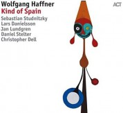 Wolfgang Haffner: Kind of Spain - CD