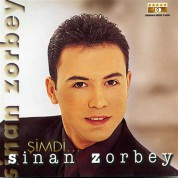 Sinan Zorbey: Şimdi - CD