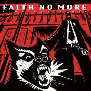 Faith No More: King For A Day - Plak