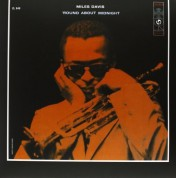 Miles Davis: 'Round About Midnight - Plak