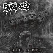 Enforced: Kill Grid - CD