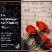 Wilhelm Furtwängler, Bayreuth Festival Orchestra, Bayreuth Festival Chorus: Wagner: Die Meistersinger von Nürnberg - CD