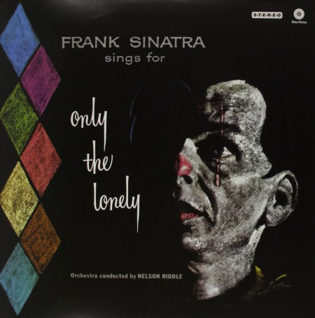 Frank Sinatra: Only The Lonely - Plak