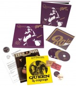 Queen: Live At The Rainbow'74 - CD