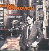 Dusko Goykovich: Bebop City - CD