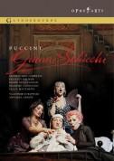 Puccini: Gianni Schicchi - DVD