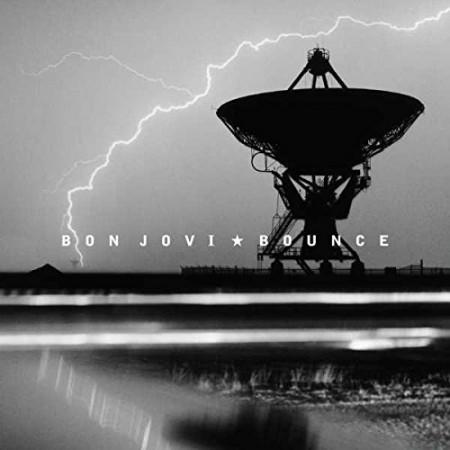 Bon Jovi: Bounce - Plak