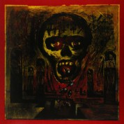 Slayer: Seasons In The Abyss - Plak