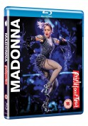 Madonna: Rebel Heart Tour - BluRay