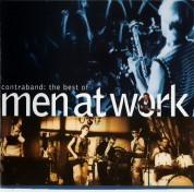 Men At Work: Contraband: The Best Of Men At Work - CD