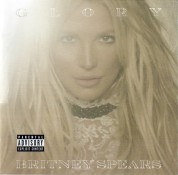 Britney Spears: Glory - CD