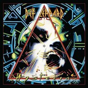Def Leppard: Hysteria (30th Anniversary Edition) - Plak