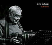 Dino Saluzzi: Albores - CD