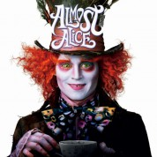 Çeşitli Sanatçılar: Almost Alice - CD