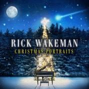 Rick Wakeman: Christmas Portraits - Plak