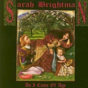 Sarah Brightman: As I Came Of Age - CD