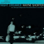 Wayne Shorter: Night Dreamer - Plak