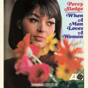 Percy Sledge: When A Man Loves A Woman - CD