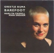 Greetje Bijma: Barefoot - CD