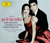 Verdi: La Traviata - CD