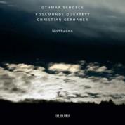 Rosamunde Quartett, Christian Gerhaher: Othmar Schoeck: Notturno - CD