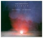 John Abercrombie: Animato - Plak