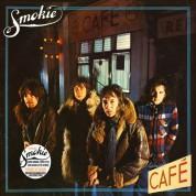Smokie: Midnight Café - CD