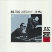 Bill Evans, Jim Hall: Undercurrent - Plak