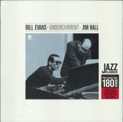 Bill Evans, Jim Hall: Undercurrent - Plak
