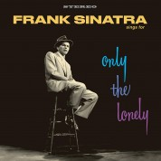 Frank Sinatra: Sings For Only The Lonely - Plak
