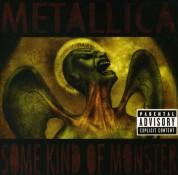 Metallica: Some Kind Of Monster - CD