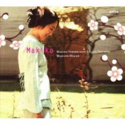 Makiko Hirabayashi: Makiko - CD
