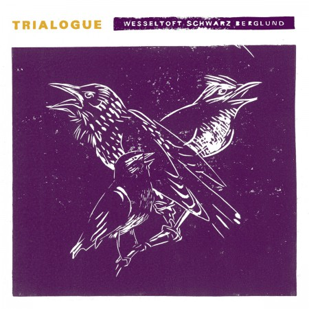 Bugge Wesseltoft: Trialogue - CD