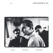Jimmy Giuffre 3, 1961 - CD