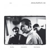 Jimmy Giuffre 3, 1961 - CD