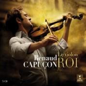 Renaud Capuçon: Le Violon Roi - CD