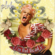 Pink: I'm Not Dead - CD