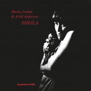 Sheila Jordan, Arild Andersen: Sheila - Plak