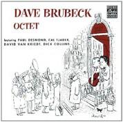 The Dave Brubeck Octet - CD