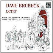 The Dave Brubeck Octet - CD